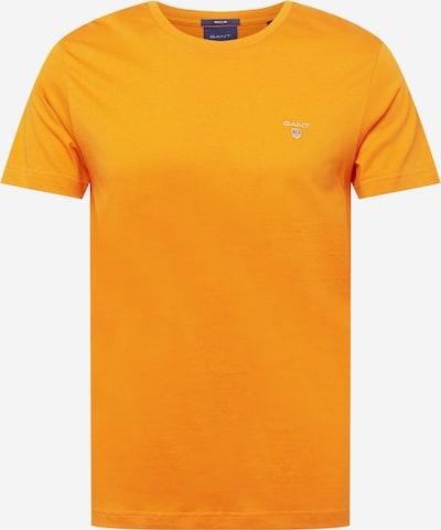 GANT T-Shirt en bleu foncé / orange / rouge / blanc, Vue avec produit