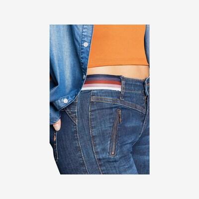 Blue Fire CO Jeans in blau, Produktansicht