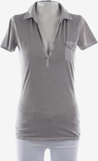 Marc O'Polo Shirt in XS in dunkelbraun, Produktansicht