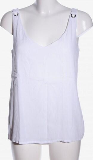 minus T-Shirt in S in weiß, Produktansicht