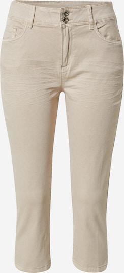 TOM TAILOR Jeans in beige, Produktansicht