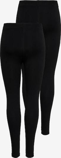 ONLY Leggings 'ONLLIVE LOVE' in Black, Item view