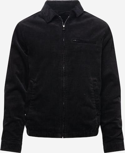 Cotton On Jacke 'HARRINGTON' in schwarz, Produktansicht