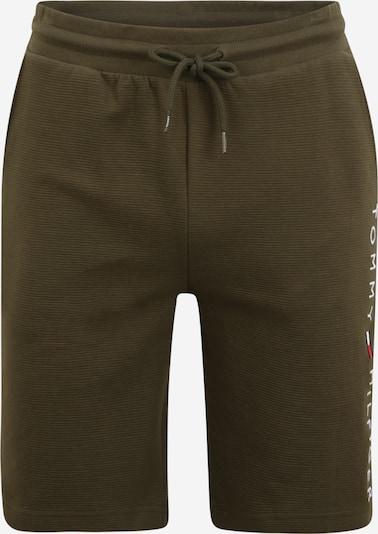 Tommy Hilfiger Underwear Pyjamahose in khaki, Produktansicht