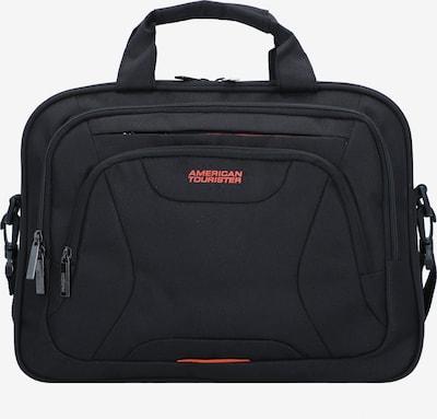 American Tourister Reisetasche in schwarz, Produktansicht