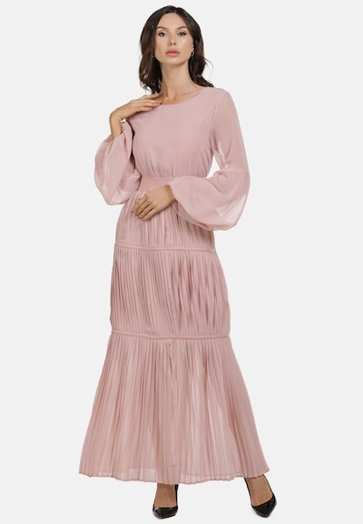 faina Kleid 'Faina' in pink, Modelansicht