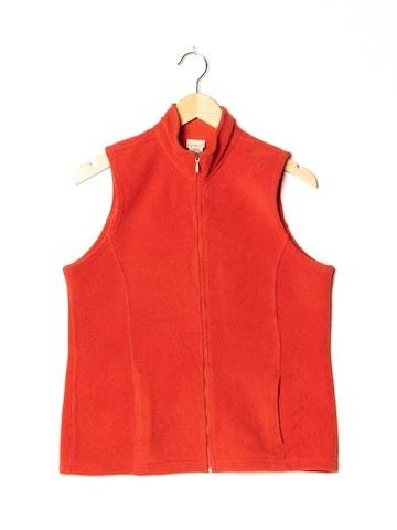 L.L.Bean Vest in M in Red