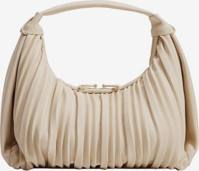 MANGO Handtasche 'Amorino' in beige, Produktansicht