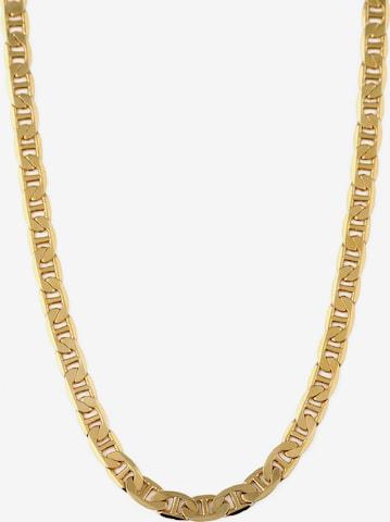 Orelia Kjede 'Grecian' i gull