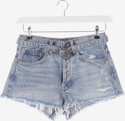 The Kooples Shorts in XS in Light blue, Item view