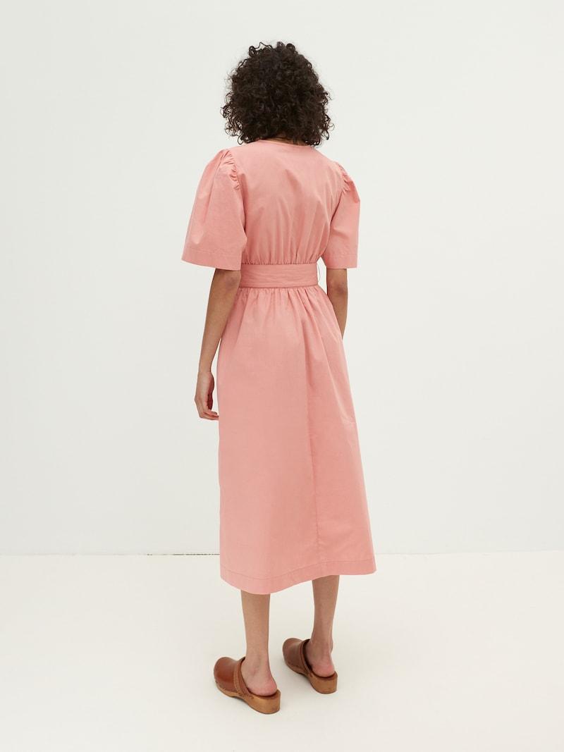 Kleid 'Noelle'  - (GOTS)