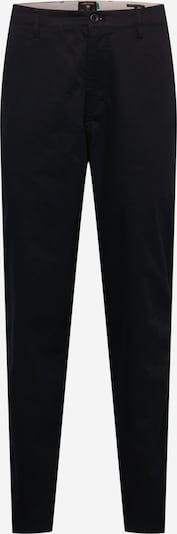 Dockers Hose 'ALPHA' in schwarz, Produktansicht