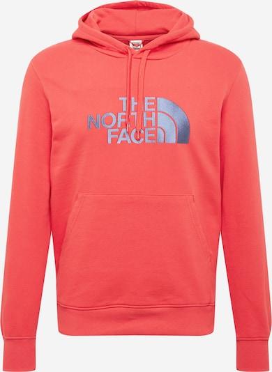 THE NORTH FACE Mikina - noční modrá / melounová, Produkt