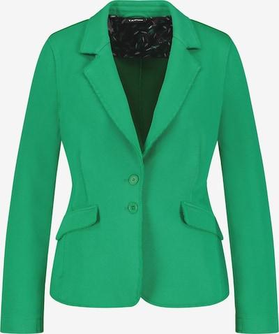 TAIFUN Blazer in grün, Produktansicht