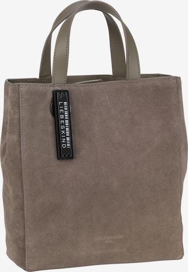 Liebeskind Berlin Handtasche in grau, Produktansicht