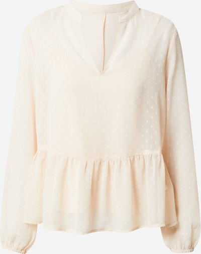 ABOUT YOU Bluse 'Rea' in creme, Produktansicht