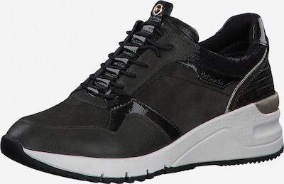 Sneaker low TAMARIS pe verde pin / negru, Vizualizare produs