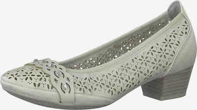 MARCO TOZZI Zapatos con plataforma en menta, Vista del producto