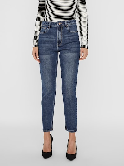 VERO MODA Jeans 'JOANA' in blue denim, View model