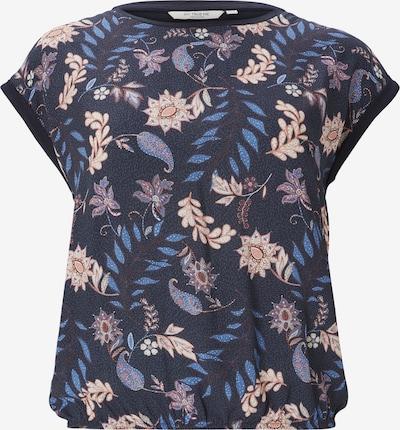 MY TRUE ME T-Shirt in mischfarben, Produktansicht