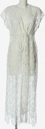 Marcel Ostertag Spitzenkleid in XL in weiß, Produktansicht