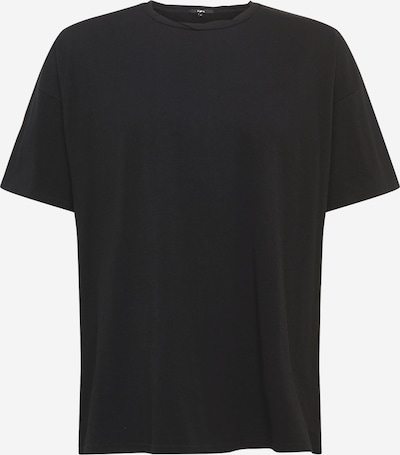 tigha Shirt 'Smile Arne' in schwarz / weiß, Produktansicht
