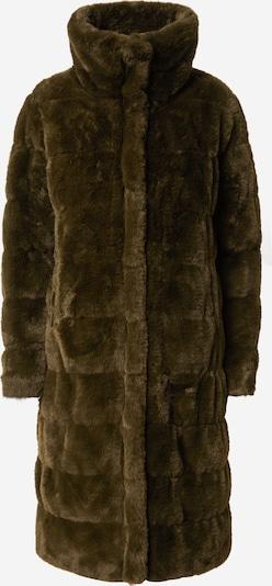 Goosecraft Zimní kabát 'Gwen' - zelená, Produkt