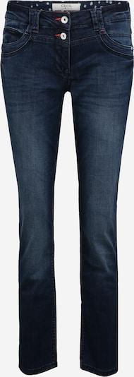 CECIL Jeans 'Scarlett' in de kleur Donkerblauw, Productweergave