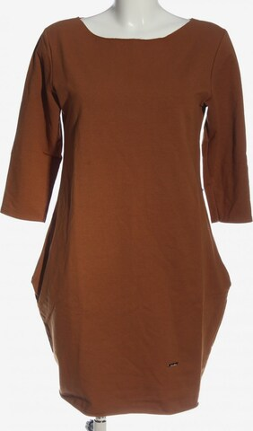 Fashion Minikleid in L in Braun