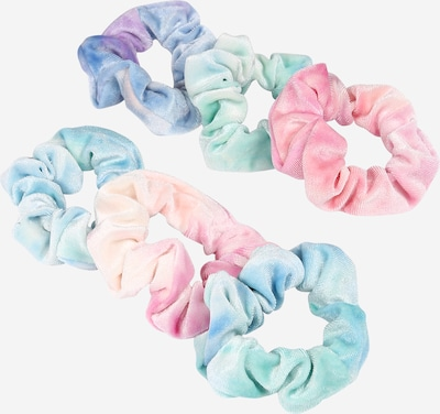 Gina Tricot Mini Ornement pour cheveux en mélange de couleurs, Vue avec produit