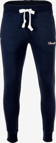 Champion Authentic Athletic Apparel Jogginghose in Blau