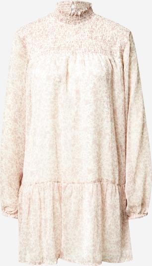 Suknelė iš Cotton On , spalva - rožių spalva / balta, Prekių apžvalga