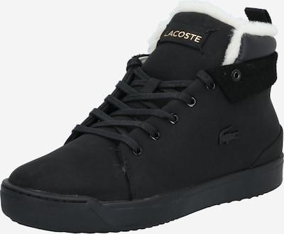 LACOSTE Členkové tenisky 'EXPLORATEUR' - čierna, Produkt