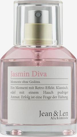 Jean & Len Fragrance 'Jasmin Diva' in