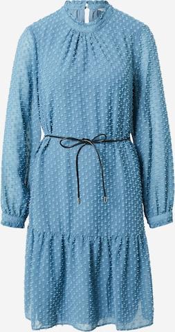 Robe s.Oliver BLACK LABEL en bleu