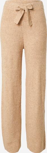 Noisy may Spodnie 'Susie' w kolorze nakrapiany brązowym, Podgląd produktu