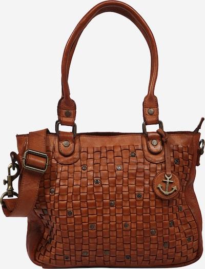 Harbour 2nd Дамска чанта 'Ysabel' в ръждиво кафяво, Преглед на продукта