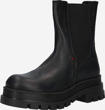 Chelsea Boots INUOVO en noir