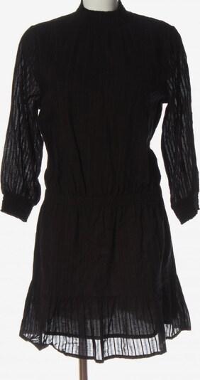 Sparkz Langarmkleid in M in schwarz, Produktansicht