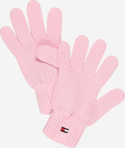 TOMMY HILFIGER Handschuhe in rosa, Produktansicht