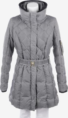 BOSS ORANGE Jacket & Coat in L in Grey