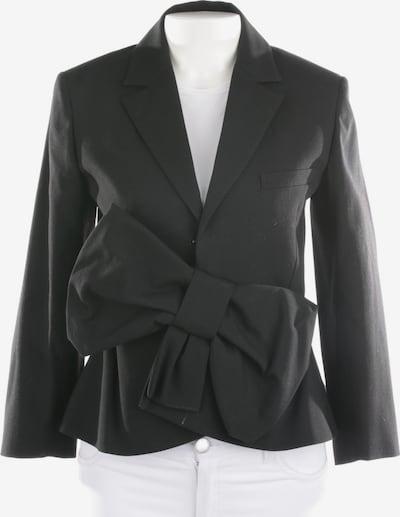Victoria Beckham Blazer in XXS in schwarz, Produktansicht