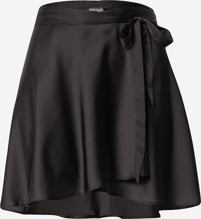 Parallel Lines Rock in schwarz, Produktansicht
