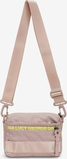 George Gina & Lucy Umhängetasche 'YMA' in beige / rosé, Produktansicht