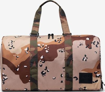 Herschel Tasche in braun, Produktansicht
