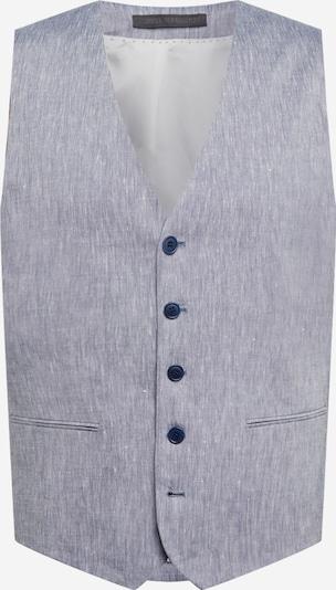 DRYKORN Gilet de costume 'MALMO' en bleu clair, Vue avec produit