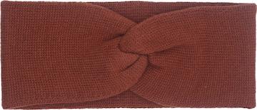 MAXIMO Stirnband in Braun