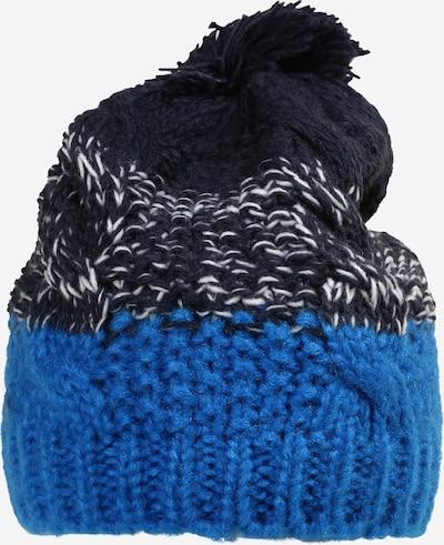 """Sportinė kepurė iš 4F , spalva - sodri mėlyna (""""karališka"""") / ultramarino mėlyna (skaidri)  / balta, Prekių apžvalga"""
