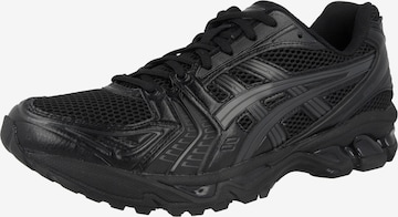 Chaussure de course 'Gel-Kayano 14' ASICS en noir