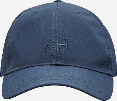 SELECTED HOMME Casquette en bleu foncé, Vue avec produit